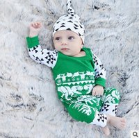 baby tutu onesie - toddlers baby climb clothing Dinosaur Triangle Cotton Long Sleeve Infant Onesie Autumn Boys Cartoon Jumpsuit