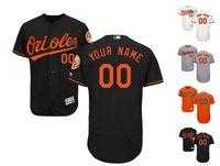 baltimore roads - 2016 MLB New Men s Baltimore Orioles Majestic Flex Base Baseball Home Road Authentic Custom Jerseys MACHADO High Quality Stitched Wear