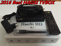 best central - 2016 Best Newest Cheapest Haosi Arabic IPTV IPTV Set Top Box HDTV and IPTV Arab Free Europe Americas Africa Central Asia East Asia Arab
