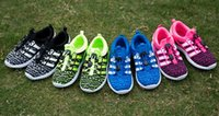 band jumpers - Between summer brand new jumper wire knitting movement between network han edition shoes children s shoes