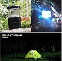 Wholesale LED lights portable lights outdoor lighting tent light outdoor illumination lamp