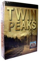 Wholesale Twin Peaks The Complete Series Disc US Version New