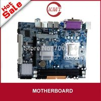 Wholesale new and good tested G31 ATX motherboard LGA DDR2 PCIE ATX