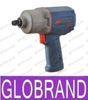 Wholesale 2016 New Arrive Ingersoll Rand TIMAX quot Drive Super Duty Titanium Air Impact Gun Wrench GLO386