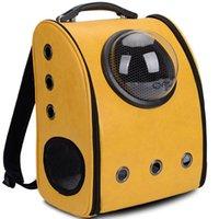 Wholesale Space capsule cat carrier backpack bag type B