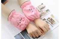 Wholesale Cute cartoon antifouling protective Sleeves