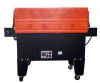 Wholesale 220V BS Packaging machine Jet Heat Shrink Shrink Film Packaging machine