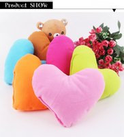Wholesale Hot selling MOQ30pcs Pets supplies store gifts love shapes for pets cute pillows