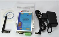 atc converter - RS232 RS422 RS48 NEW ATC WF Wi Fi b to Serial Port Converter