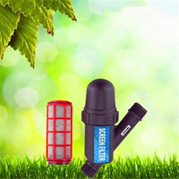 agriculture irrigation - Irrigation filter inch mesh m m Y Type Screen Filter Garden agriculture Greenhouse Water filter screen filter