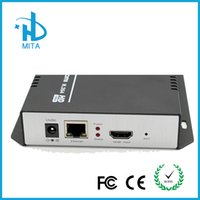 Wholesale HDMI Encoder H IPTV Video Encoder For IPTV Live Streaming Hotel System