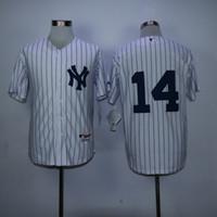 Wholesale MLB New York Yankees CASTRO New Men s Baseball Jerseys white grey colors GREGORIUS blank ELLSBURY all sizes MIX ORDER