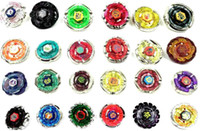 beyblade original tops - 360pcs Hot Sale Beyblade Metal Fusion D Beyblade Masters Single Spinning Top with original box