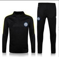 Wholesale black color man tracksuits long sleeve sweatshirt pant trousers sports suit for men spring autumn winter men s sets