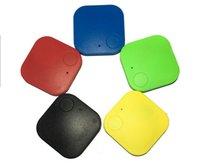 best wifi finder - 2016 best gift Nut Nut mini Smart Finder Itag Bluetooth WiFi Tracker Locator Luggage Wallet Phone Key Anti Lost Reminder