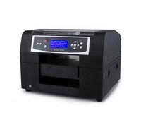 t shirt machine - 2016 new product colour high quality T shirt printing machine t shirt printer with white ink Haiwn T400