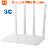 Wholesale 2016 New Original Xiaomi Wify Router c Mi Repeater Mbps GHz MB ROM Wireless Routers