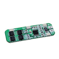 Wholesale High Quality V A Lithium Li ion Battery Charger Protect Board S AA AO4407
