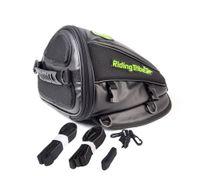 Wholesale price new summer handiness motorcycle bag motorbike backpack sacoche moto Motocross electrombile luggage black color