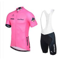 bicycle purchase - 2016 Purchase Strava Summer Cycling Jerseys Ropa Ciclismo Breathable Bike Clothing Quick Dry Bicycle Sportwear Ropa Ciclismo GEL Pad