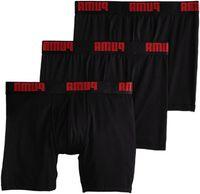 athletic boxer briefs - Underwear For Man Newpuma Mens Cat Boxer Shorts Soft Feel Cotton Sports Athletic Pants Underwear Mens Mens Shorts Briefs Mens Underwear