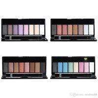 beautiful eyeshadow - 2016 New Style Hot Sale Makeup Waterproof Colorful Diamond Eyeshadow Beautiful Fashion Studio Dedicated