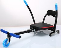Wholesale Mini Kart Car Style Holder for in in in Two Wheel Self Balancing Scooter Hover Boards Accessories Ajustable R57