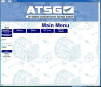 automatic updates software - Maintenance Care Diagnostic Tools Newes ATSG V2009 Automatic auto Transmissions Service Repair Information repair manuals Diagnostic