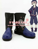 alice boot - Alice mare Alicemare Joshua Cosplay Boots shoes MM122 Halloween shoes