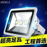 basketball projects - W200w300w500w plaza LED project light lamp basketball court lighting projection lamp outdoor advertising lights