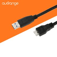 Wholesale Micro usb Cable auorange super speed cm cm m m fast charger sync Data usb Mobile Phone Cable for Samsung