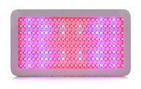 Wholesale 2016 New Arrival W Led Grow Light Full Spectrum Panel Lamp X6W Led Chip for Hydroponics Indoor Medical Plants Veg Flower Bloom