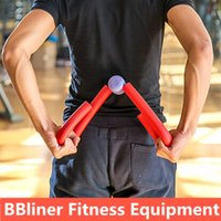 Wholesale BBLiner Leg Exerciser Workout Muscle Body Breast Enhancement Toning Home Gym For Women Fitness Equipment