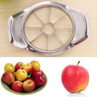apple cooking - 1PCS Vegetable Fruit Apple Pear Cutter Slicer Cooking Tools Gadgets Kitchen Helper