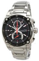 alarm chronograph watch - AAA Top Quality Wristwatch Luxury brand Sportura Alarm SPC001P1 Quartz Stopwatch Chronograph Mens Watch Men s Watches