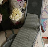 abdomen support - 100pcs LJJC3791 High Quality Self Heating Waist Belt Band Wrap Support Brace Belt Protector Pad Massage Abdomen Belt Tourmaline Medical Belt