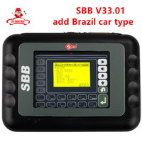 automobile diagnostic tools - Newly SBB Key Programmer V33 No Token Auto Key Programmer Cheap Automobiles Diagnostic Tools for Chevy for Opel
