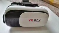 best buy promotion - Buy newest VR BOX Get earphone for free the Best VR box virtual reality headset factory is doing promotion
