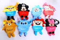 best baby nursery - Korean Style Children s Cartoon nursery bag students sholder bag Backpacks Best Gift for Children Baby Toy soft Cute