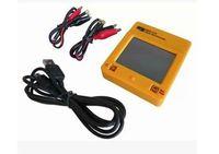 Wholesale DSO112 LCD mini digital oscilloscope pocket full touch screen oscilloscope