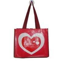 bag advertisment - customized lamination tote bag advertisment bag gifts bag design can be your request