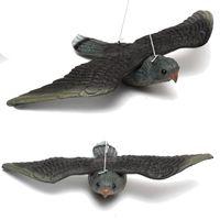 Wholesale Garden Landscape Artificial Flying Bird Decoration Farm Pest Control Bird Scarer
