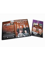 Wholesale Vicious The Finale Disc Set US Version good