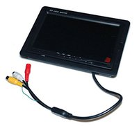 Wholesale 7 quot TFT Color LCD with RCA Video Input for Raspberry Pi