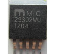 Wholesale 5pcs TO MIC29302WU PMIC SMD Transistor Linear Voltage Regulators