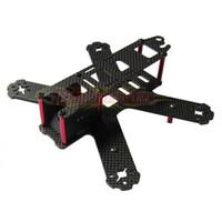 carbon fiber drone frame 3k carbon fiber qav180 mini fpv racing quadcopter drone frame kit
