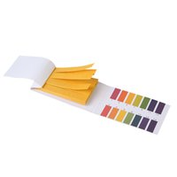 analysis papers - pH laboratory Test Paper Measurement Analysis Instruments Healthy Test Tool Full Range Strips Litmus Testing Kit