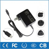 asus ultrabook - 2015 New ac dc adapter laptop power supply ultrabook charger for asus Chromebook C201 C100 C100PA C201PA v2a