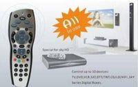 Wholesale Sky HD Sky Plus Remote Control Universal Sky HD Plus Programming Remote Control V9 Remote Control With Box
