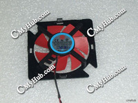 ati fan - NTK FD5010U12S NDB DC12V A ATI AMD Graphic Card Fan Pin